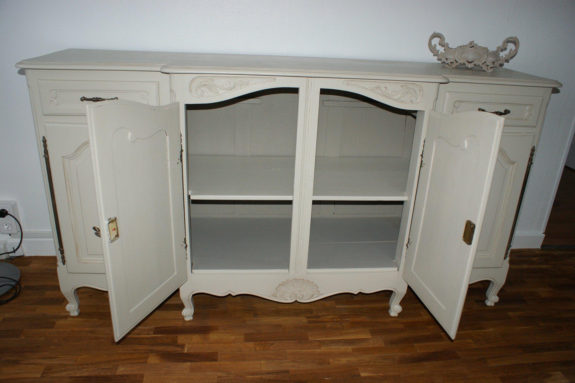 nos vieux meubles r nov s relook s et patin s r sultats de recherche meuble merisier peint. Black Bedroom Furniture Sets. Home Design Ideas